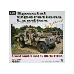SPECIAL OPERATIONS LANDIES