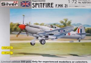 Spitfire F.Mk.21