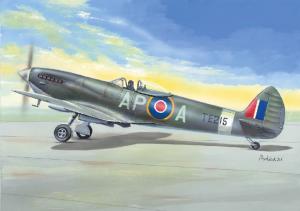 Spitfire LF.Mk.IX