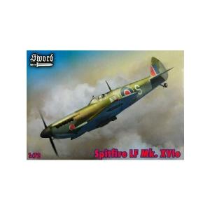 Spitfire LF.Mk.XVIe