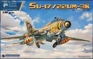 Su-17/Su-22UM-3K