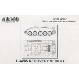 T-34 RECOVERY TANK - AER
