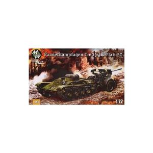 T-60 (R) & FLAK-30