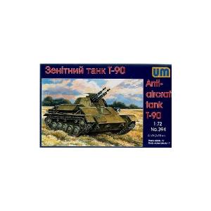 T-90 ANTI-AIRCRAFT TANK