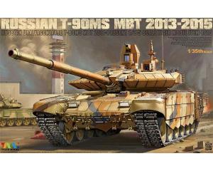 T-90MS MBT 2013-2015