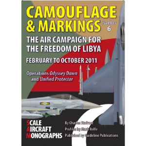 THE AIR CAMPAIGN FOR THE FREEDOM OF LYBIA