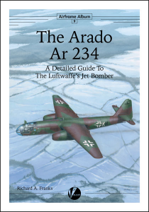The Arado Ar.234