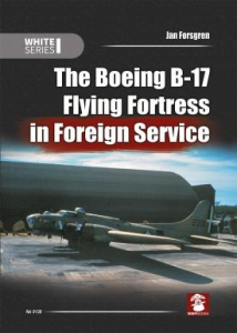 The Boeing B-17 Flying Fortress