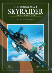 The Douglas A-1 Skyraider