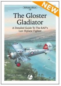 THE GLOSTER GLADIATOR