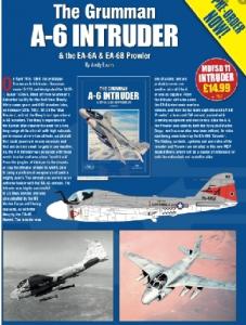 The Grumman A-6 Intruder