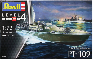Torpedo Boat PT109