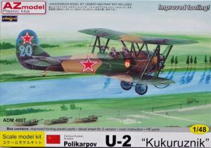 U-2 Kukuruznik