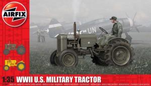 U.S. Tractor