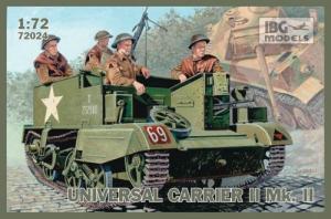 UNIVERSAL CARRIER II MK II