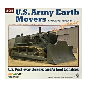US ARMY EARTH MOVERS