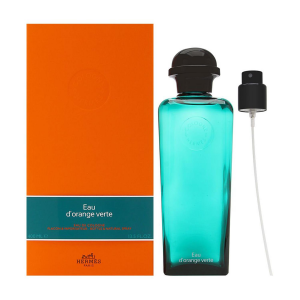 Hermès Hermes Paris Eau D'orange Verte Eau De Cologne 400ml Spray