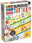 MONTESSORI - Numeriere Tattile