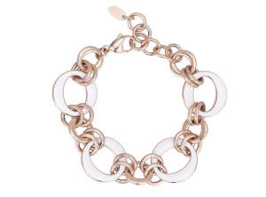 2Jewels Bracciale First Lady, rosé
