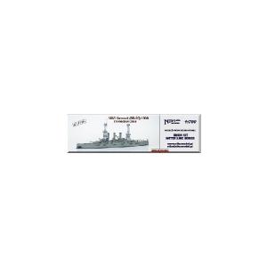 USS VERMONT (BB-20) 1909