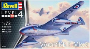 Vampire F Mk.3