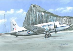 Vickers C Mk.1 Valetta