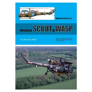 WESTLAND SCOUT & WASP