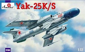 Yak-25K/S