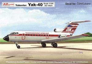 Yak-40