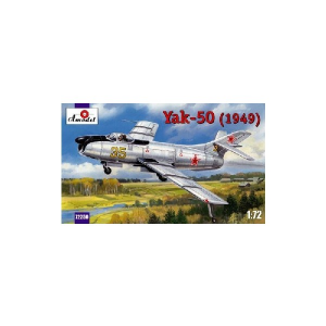 YAK-50