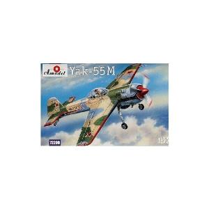 YAK-55 M