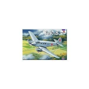 Yak-8
