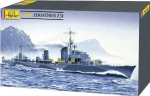 Zerstorer Z31 (1942)