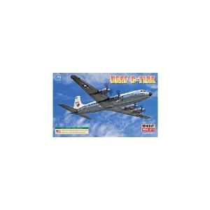 USAF C-118A