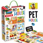 MONTESSORI - Pet House