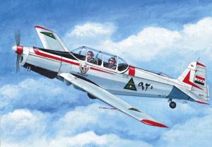 Zlin Z-526F