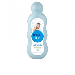 Denenes Soft Soap Hair And Body  650ml