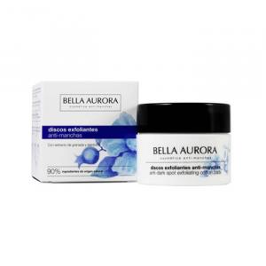 Bella Aurora Dischi Esfolianti Antimacchia 30 Unità