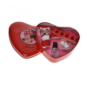 Disney Minnie Set Manicure 4 Parti 2020