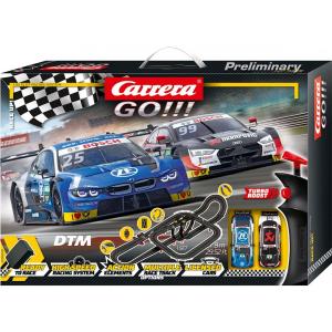 CARRERA GO!!! RACE UP! 20062520