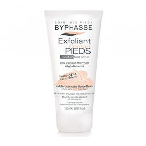 Byphasse Scrub Piedi Comfort 150ml