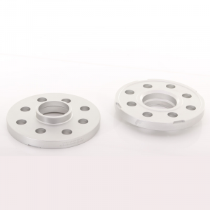JRWS2 Spacers 15mm 5x108/110 65,1 65,1 Silver