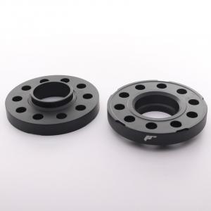 JRWS2 Spacers 20mm 4x98/5x98 58,1 58,1 Black