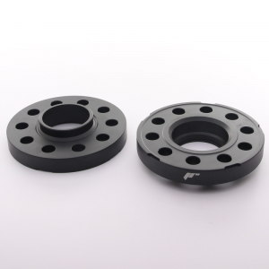 JRWS2 Spacers 20mm 5x108/110 65,1 65,1 Black
