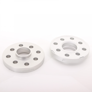 JRWS2 Spacers 20mm 5x108/110 65,1 65,1 Silver