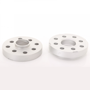 JRWS2 Spacers 25mm 5x120 72,6 72,6 Silver