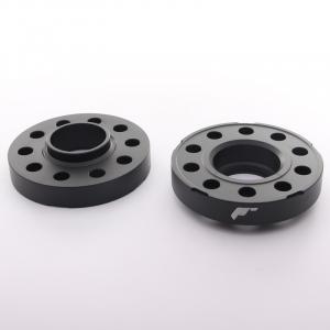 JRWS2 Spacers 25mm 5x112 66,6 66,6 Black