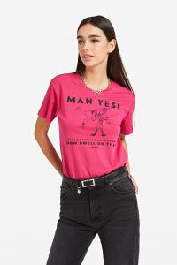 T-shirt Pippi man yes