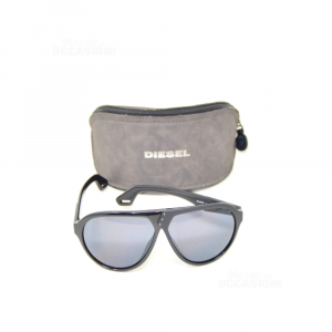 Sunglasses Diesel.63*9 135 With Case
