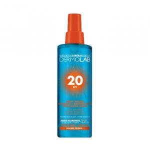 Dermolab Spray Solare Invisibile Spf20 200ml
